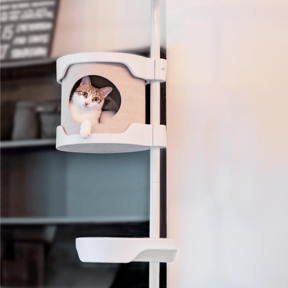 抱抱貓跳台-標準款